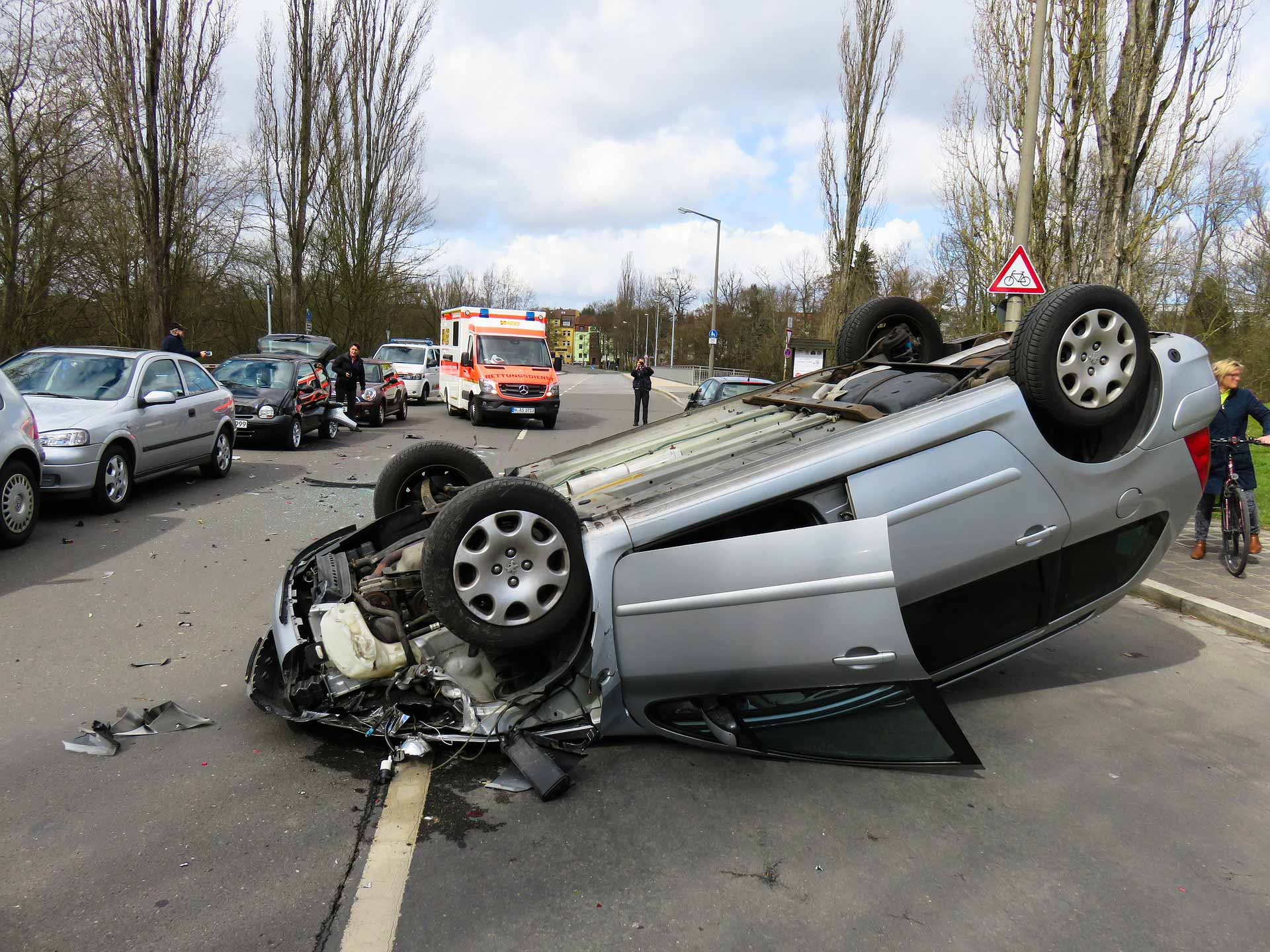 Road Traffic Accidents - Have you been a victim? Start your claim today